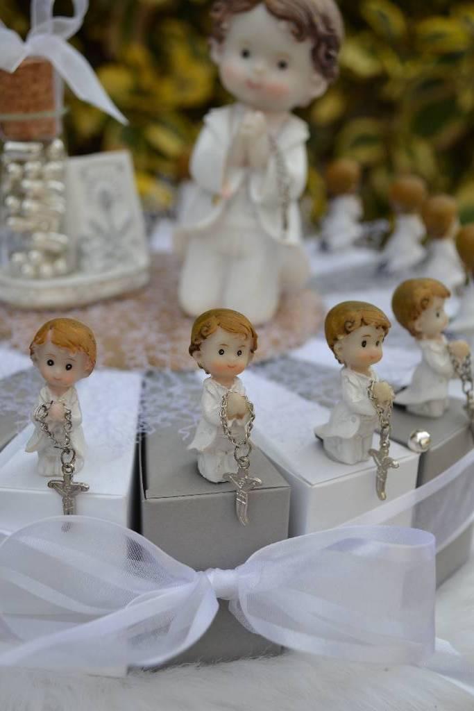 Ballotin à dragée de communion le gâteau le festival de la dragée