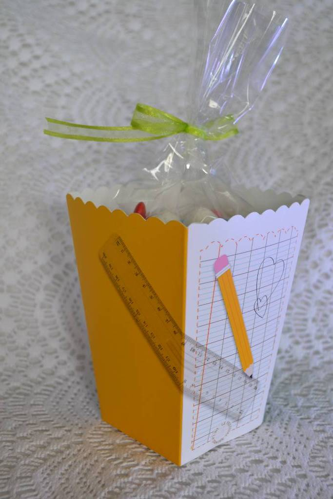 cadeau chocolat pour la fin de l'année scolaire le festival de la dragée