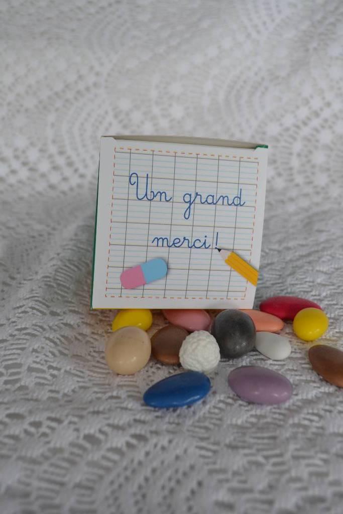 chocolat et bonbon pour le maitre le festival de la dragée