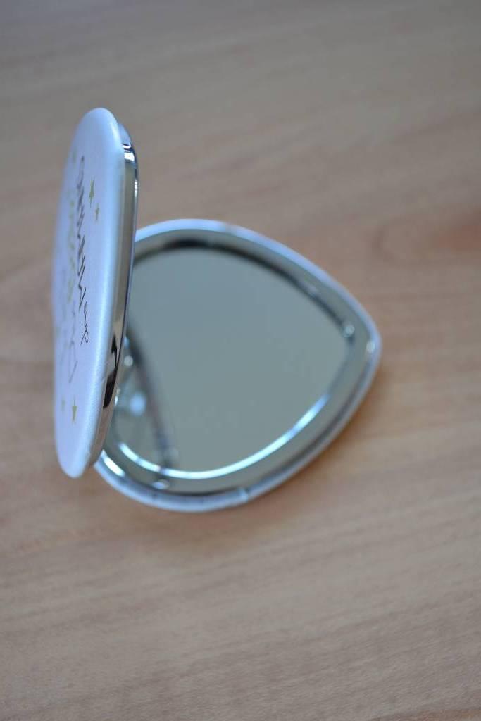 miroir double face le festival de la dragée