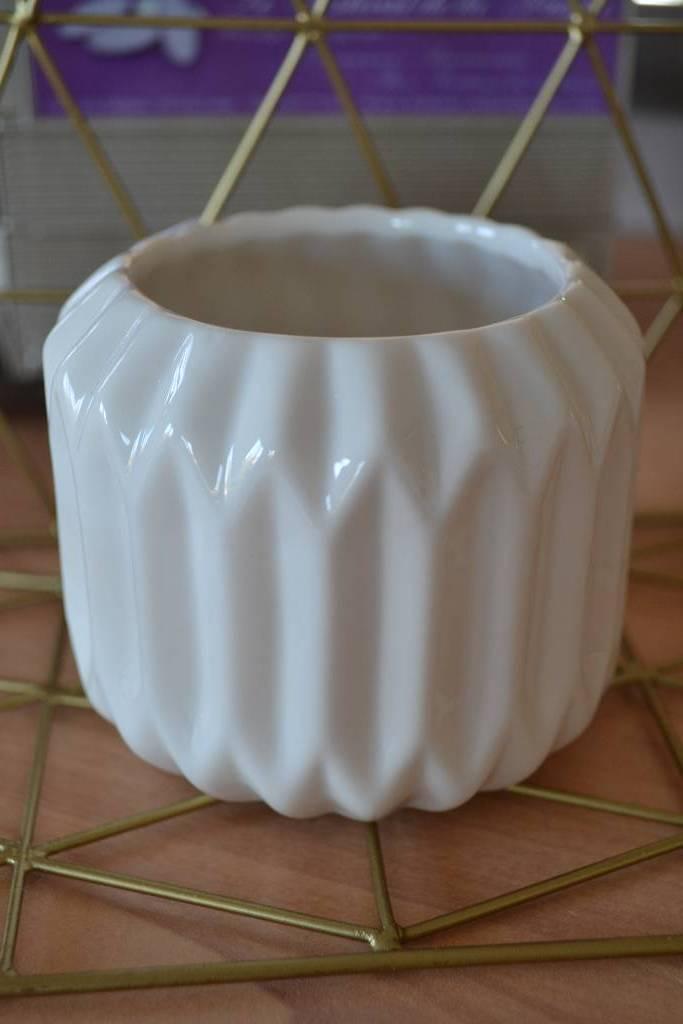 bonbonnière porcelaine à garnir le festival de la dragée