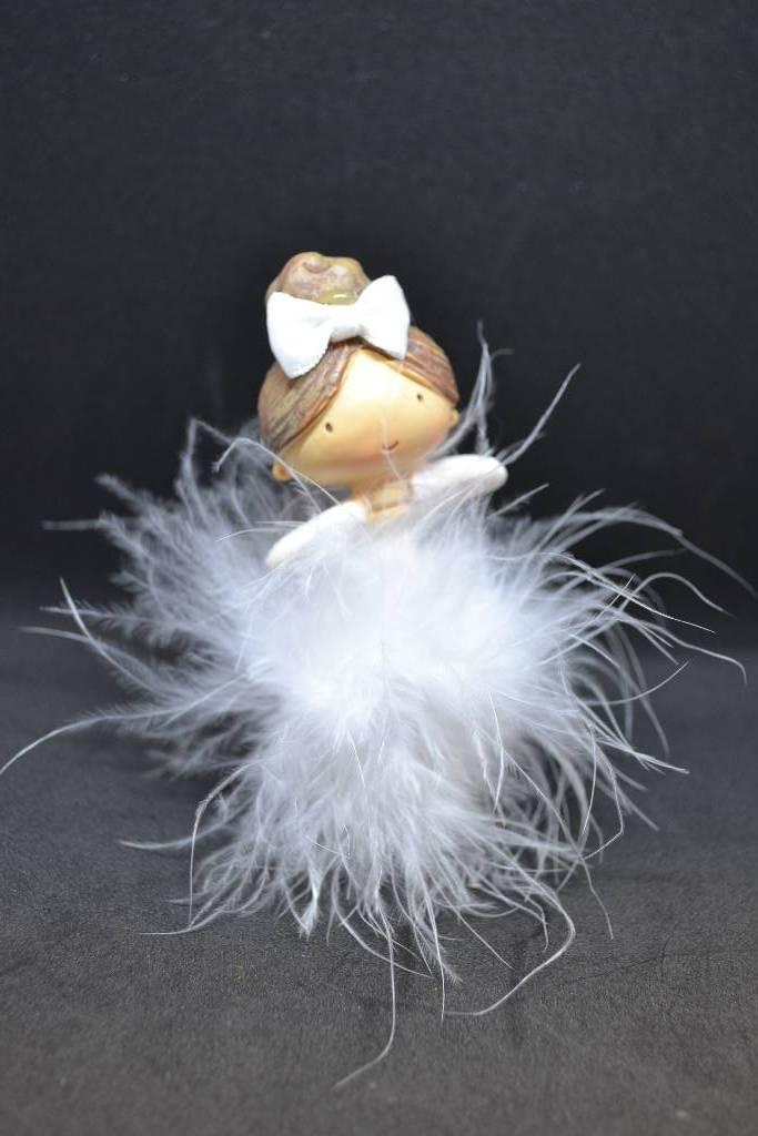 Figurine  ballerine danseuse festival de la dragée