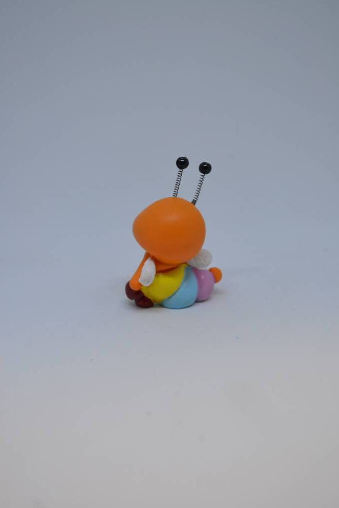 Figurine chenille pour dragées festival de la dragée