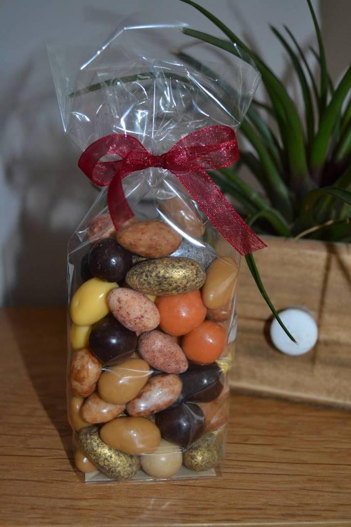 chocolat de noël le festival de la dragée le coteau