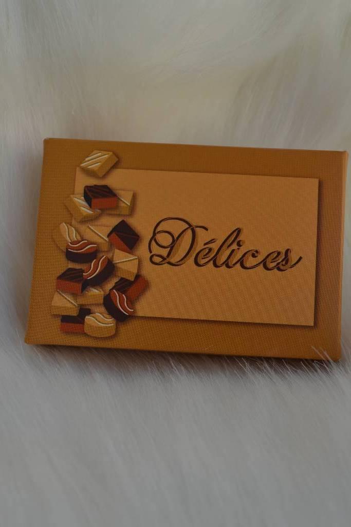 chocolat et caramel de noël le festival de la dragée