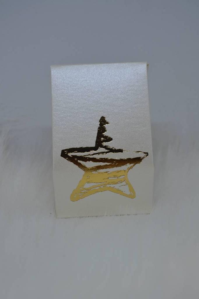 cadeau de table de noël le festival de la dragée
