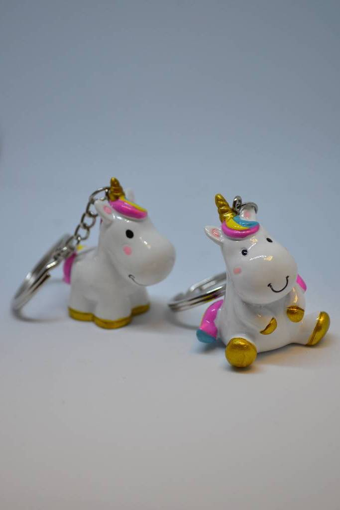 figurine licorne festival de la dragée